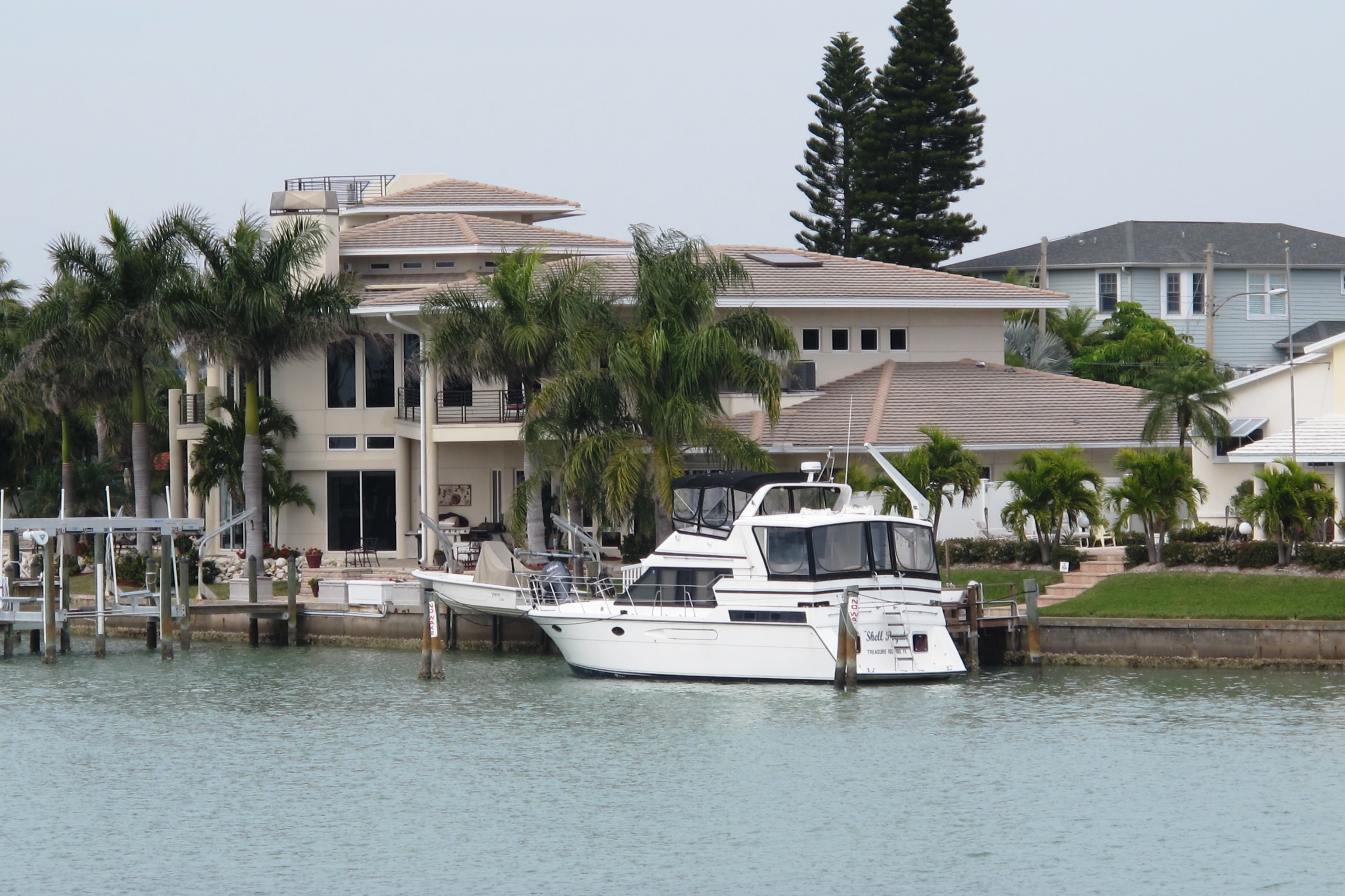 fl waterfront property for sale