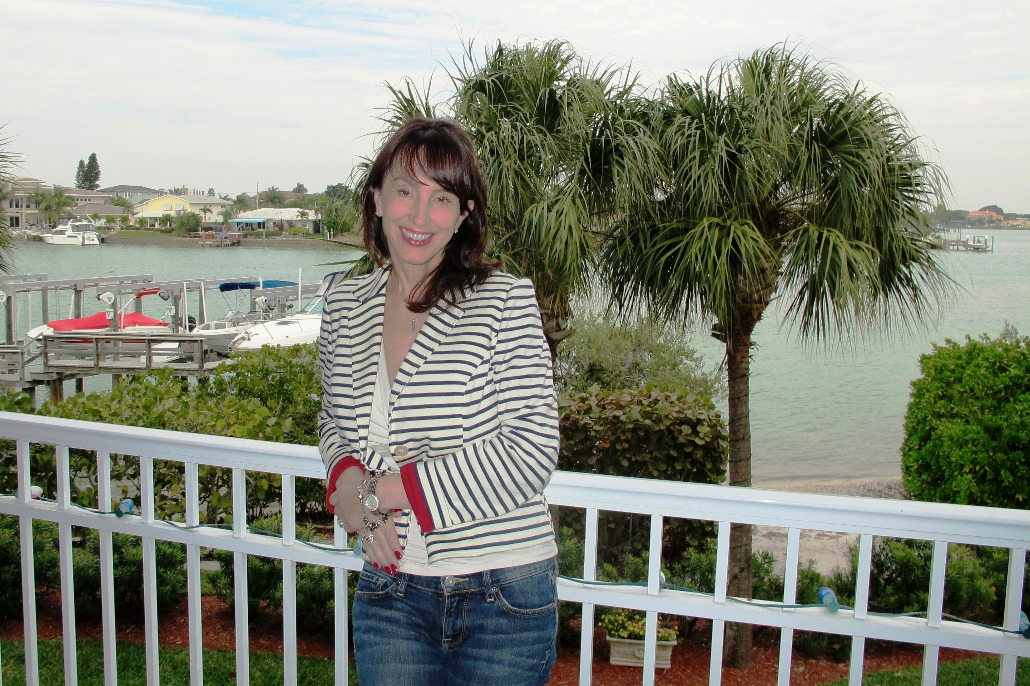 Problems when purchasing Florida waterfront properties